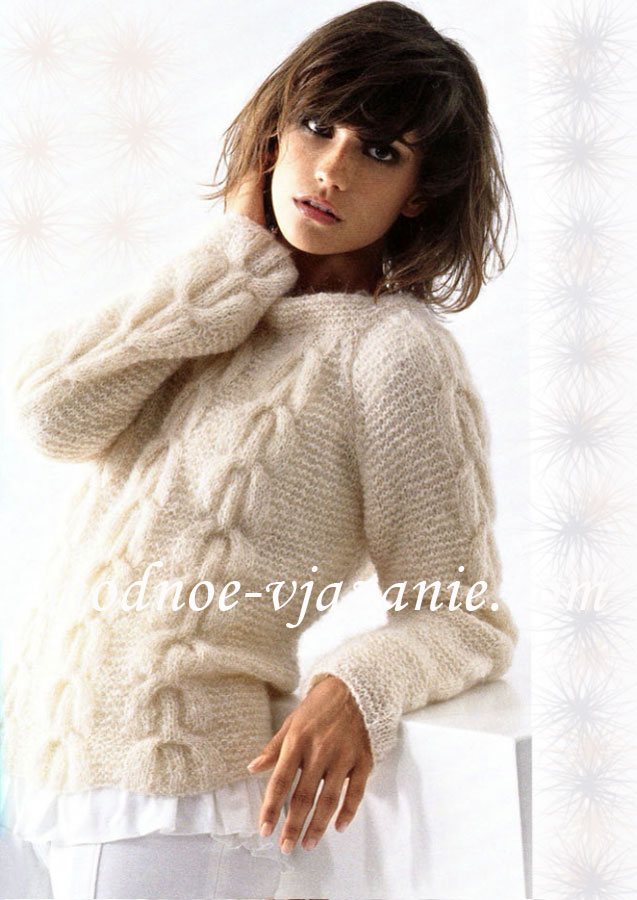 Джемпера Пуловеры